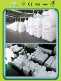 Boite de matières premières pour bébés Boîte de papier non-tissé hydrophile perforée Airthrough
