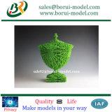 Impresión modelo plástica de China SLA/SLS 3D