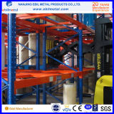 Depósito de Profundidade Dupla Palete Systems (EBILMetal-DDPR)