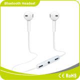 Geschiktheid die de Stereo Comfortabele LichtgewichtHoofdtelefoon van Bluetooth van het in-oor in werking stelt