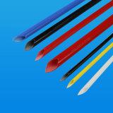 Fiberglas-Draht-Isolierung Sleevings der h-Kategorien-Uzft2 flammhemmende silikonumhüllte elektrische umsponnene