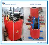 Transformator van de Hars van de Fabriek van de ElektroApparatuur van China de Droge Type Gegoten