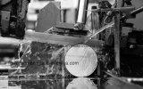 Scherp Merk 13 X 0.65mm van de Besnoeiing Blad van de Lintzaag van X 14tpi M42 het BimetaalVoor de Scherpe Staaf van het Koolstofstaal