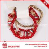 Het populaire Kristal van Dames parelt Armband voor de Gift van het Huwelijk