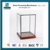 Ультра ясная стеклянная коробка/экстренно ясная стеклянная коробка с En12150