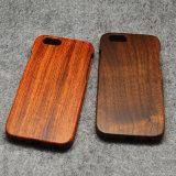 자연적인 실제적인 목제 조각 나무로 되는 전화 상자