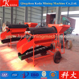 Hot Sale New Technology Portable Gold Trommel Screen