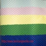ポリエステル衣服のホーム織物のためのファブリックによって染められるジャカードファブリック化学ファブリック