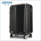Equipaje de la carretilla de la maleta de las ruedas de la alta calidad 4
