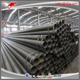 熱間圧延の黒ERWの炭素鋼の管