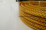 Agricultura Manguera de pulverización de PVC de alta presión 8.5mm X 100 metros (manguera de spray de PVC)