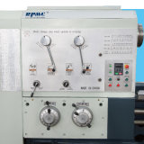 De industrie gebruikte Lage Grote Kosten droeg de Industriële Op zwaar werk berekende Machine Hl1100 van de Draaibank