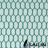 Плетение провода PVC Sailin Coated