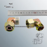 De Adapter van de Slang van Eaton van de hoge Norm voor Hydraulisch Systeem (2C9)