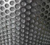 ステンレス鋼の焼結させた金網