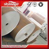 """papier sec rapide anticourbure de la sublimation 94 """" 50g pour le polyester, le Spandex et le Lycra"""