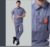 Lo stile di modo protegge l'uniforme del lavoro del cotone del Workwear