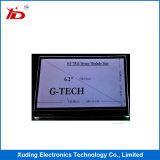 Écran LCD de couleur d'écran LCD d'Al pour le moniteur lcd de climatiseur