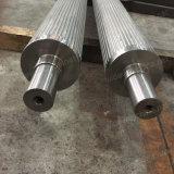 食糧機械のための精密OEMのステンレス鋼のローラー