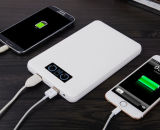 20000mAh High Capacity Power Bank pour iPhone iPad avec LED
