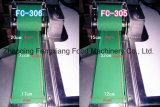 FC-306 Machine à trancheuse de laitue industrielle, chou Poulet aux épinards (épaisseur réglable)