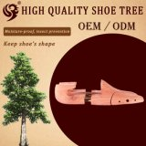 Soin en bois réglable de chaussure de modèle neuf de mode, arbre de chaussure