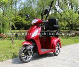 Электрический трицикл для неработающего с Ce