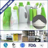 Celulosa carboximetil detergente de sodio del CMC del grado para el lavado del jabón y de la mano