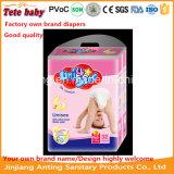 Uni4star Baby Fraldas, Fraldas de bebê Venda quente na África