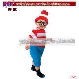 Vestuário infantil Roupa infantil Waldo Costume Baby Items (C5007)