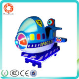 High Imcome Indoor Arcade Kids Shaking Game Machine