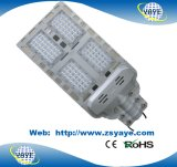 Yaye 18 Meanwellドライバーが付いている120W LEDの街灯のための最もよい販売法の高品質USD128.5/PC及びBridgeluxのチップ及び保証3年