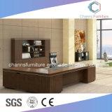 普及した家具の木のコンピュータの事務机の管理表