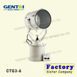 O CTG3-UM Refletor Marinhos de boa qualidade com protecção