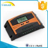 10A 12V/24V Solarcontroller mit Speicherarbeitsdaten-Funktion Ld-10A