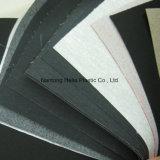 混合されたカラー使用法PVC標準的な革を浮彫りにしなさい