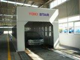 Будочка краски брызга шины тележки Yokistar с сертификатом Ce