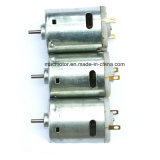 軽量の空気ポンプ小さいDCモーター(RS750)