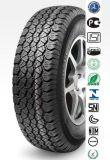 Los neumáticos SUV Mud-Terrain neumático con calidad y precio competitivo, más Market-Share para comprador