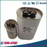 Конденсатор Cbb65 для однофазного конденсатора мотора AC идущего