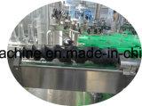Bière de bouteille en verre de chapeau de tête matériel recouvrant remplissant de lavage de machine de l'élément 3 in-1