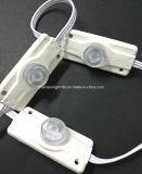 Modulo dell'UL LED dell'ABS progettato per illuminazione interna dei segni esterni della casella