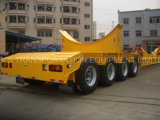 Трейлер 22m Lowbed 4 Axles 120 тонн