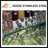 Поддержка /Handrail кронштейна поручня Railing нержавеющей стали