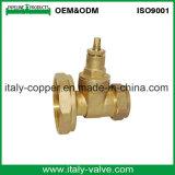 Valve européenne de qualité en laiton et bronze (AV4066)