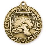 주물 기념품을%s 주문을 받아서 만들어진 합금 스포츠 금속 큰 메달을 정지하십시오