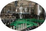 ガラスビンビール3in1単位の満ちる生産ライン装置