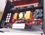 Amplificador de potencia profesional de Digitaces de la Yo-Tecnología, amplificador audio