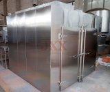 secador de bandeja industrial de la fruta del acero inoxidable 250kg