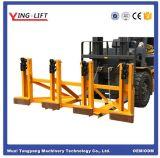 Acessório feito sob encomenda do Forklift com capacidade 2000kg para a venda